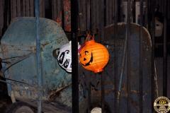 Halloween 2011 Open House