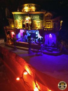 Halloween Open House 2014