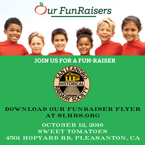 10/12/16 Sweet Tomatoes Fundraiser